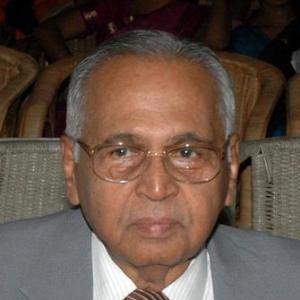 Shri T. V. Rajeswar