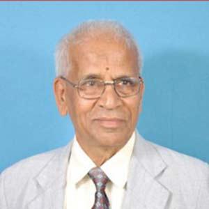 Prof. V. R. Panchmukhi