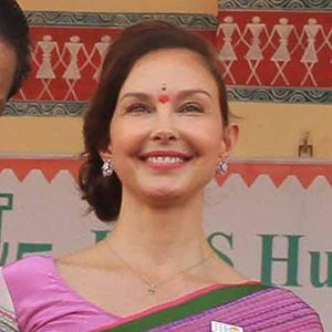 Ms. Ashley Judd