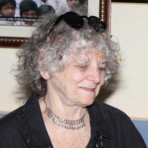 Prof. Ada Etil Yonath