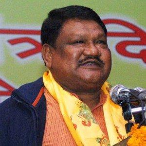 Shri Jual Oram, Hon'ble Minister for Tribal Affairs