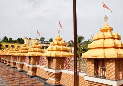 Temples of Kalarabanka