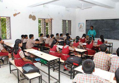 Schools at Kalarabanaka
